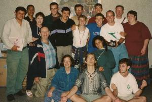 1996 SP delegation