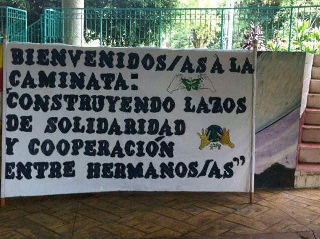 El Salvador SW 3