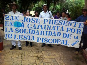 El Salvador SW